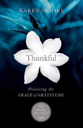 Thankful - eBook [ePub]