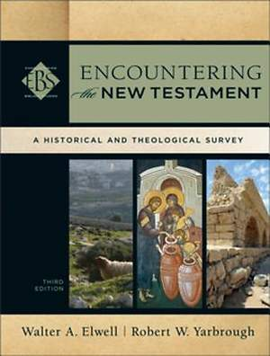 Encountering the New Testament [ePub Ebook]