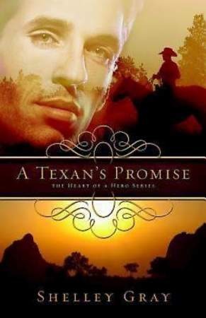 A Texan's Promise - eBook [ePub]