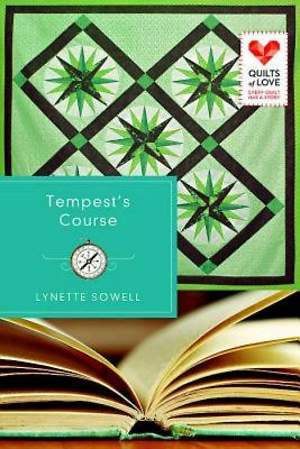 Tempest's Course - eBook [ePub]