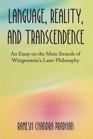Language, Reality, and Transcendence [Adobe Ebook]