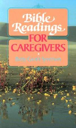 Bible Readings for Caregivers