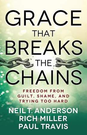 Grace That Breaks the Chains [Adobe Ebook]