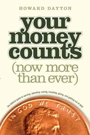 Your Money Counts [ePub Ebook]
