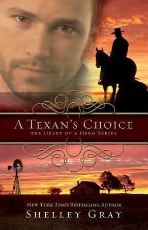 A Texan's Choice - eBook [ePub]