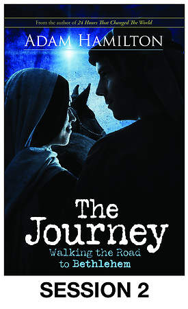 The Journey Streaming Video Session 2