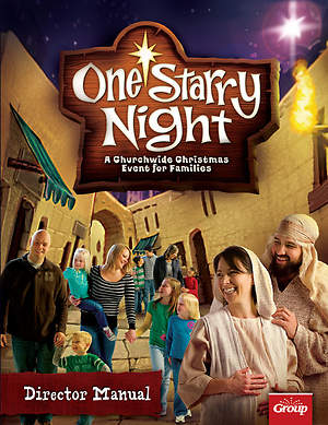 One Starry Night Director Manual