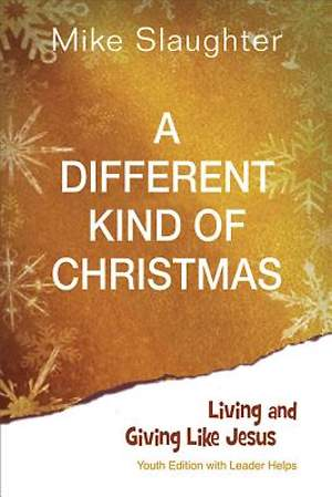 A Different Kind of Christmas Youth Study - eBook [ePub]