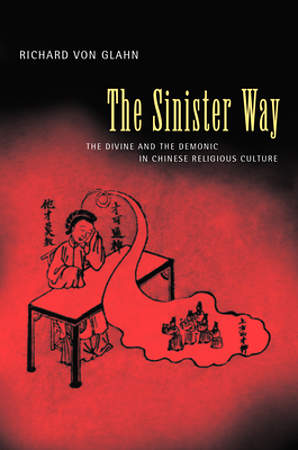 The Sinister Way [Adobe Ebook]