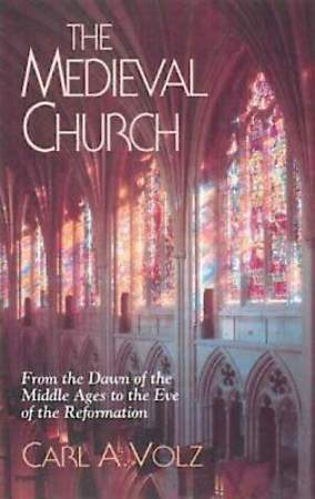 The Medieval Church - eBook [ePub]