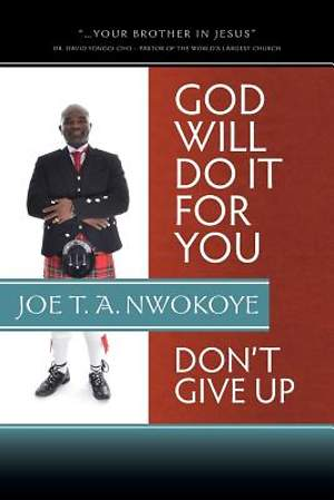 God Will Do It for You [ePub Ebook]