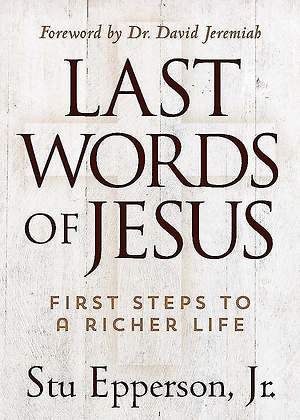 The Last Words of Jesus [Adobe Ebook]