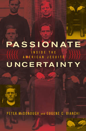 Passionate Uncertainty [Adobe Ebook]