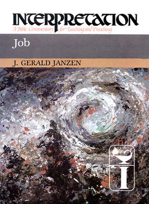 Interpretation Bible Commentary: Job