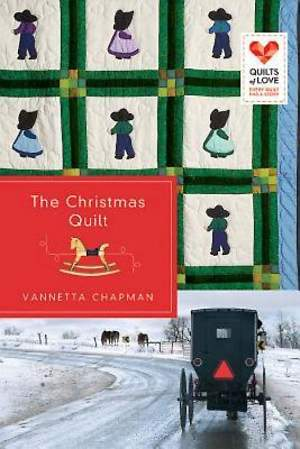 The Christmas Quilt - eBook [ePub]