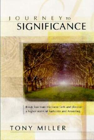 Journey to Significance [ePub Ebook]