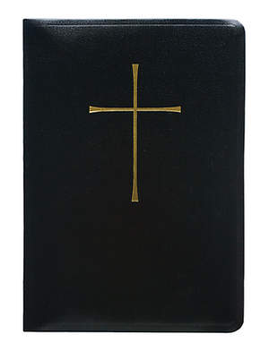 The Book of Common Prayer Deluxe Chancel Edition