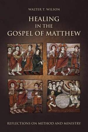 Healing in the Gospel of Matthew [ePub Ebook]