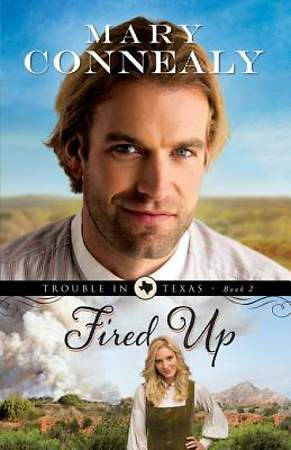 Fired Up [ePub Ebook]