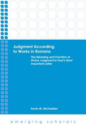 Judgment According to Works in Romans [Adobe Ebook]