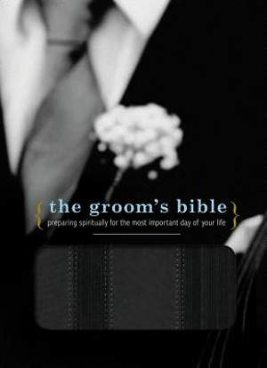 Groom's Bible-NCV
