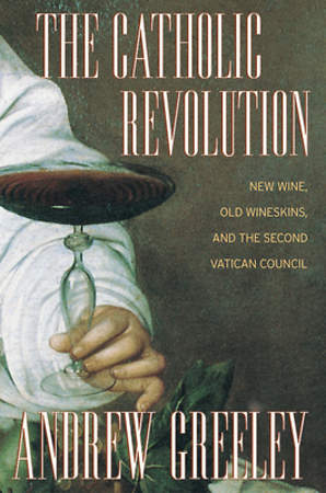 The Catholic Revolution [Adobe Ebook]
