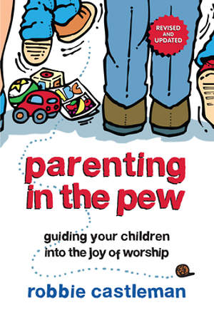 Parenting in the Pew