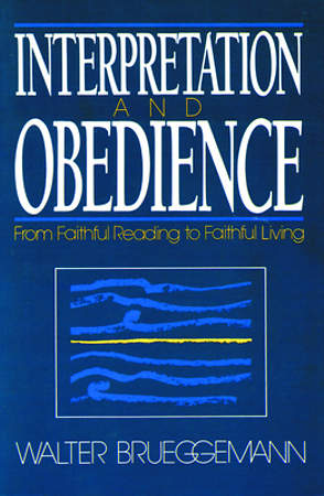 Interpretation and Obedience