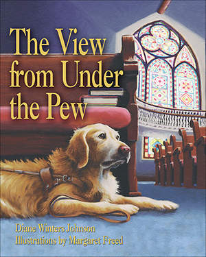 The View from Under the Pew - eBook [ePub]