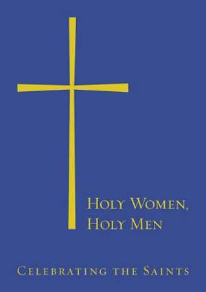 Holy Women, Holy Men - eBook [ePub]