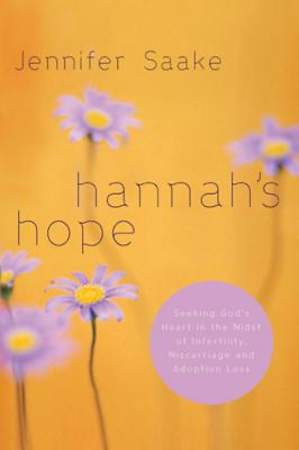 Hannah's Hope [ePub Ebook]