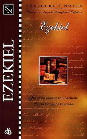 Shepherd's Notes - Ezekiel