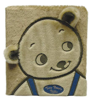 Tiny Bear`s Bible, Blue