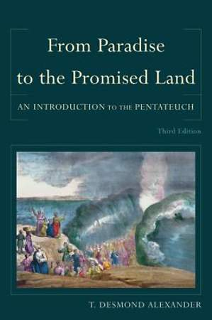 From Paradise to the Promised Land [ePub Ebook]