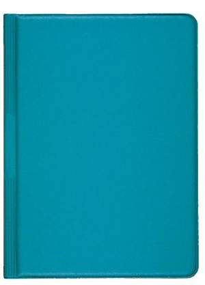 Attendance Registration Pad Holder - Teal  (Package of 6)