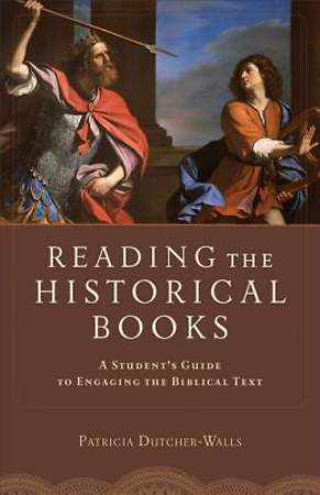 Reading the Historical Books [ePub Ebook]