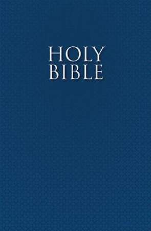 New International Reader's Version Holy Bible for ESL Readers