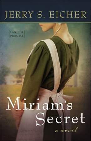 Miriam`s Secret [ePub Ebook]