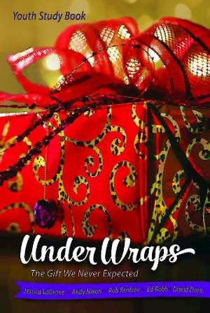 Under Wraps - Youth Study Book