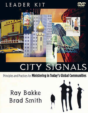 City Signals Leader Kit