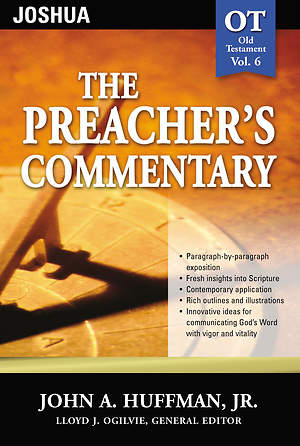 The Preacher's Commentary Joshua