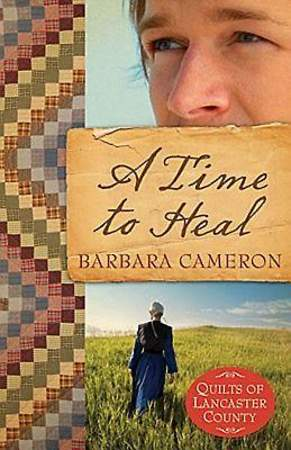 A Time to Heal - eBook [ePub]