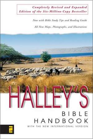 Halleys Bible Handbook