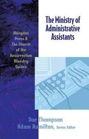 The Ministry of Administrative Assistants - eBook [ePub]