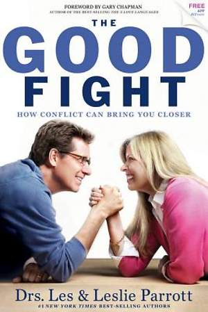 The Good Fight [Adobe Ebook]