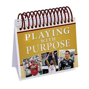 Playing with Purpose Perpetual Calendar