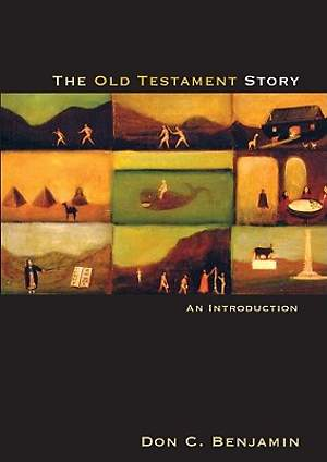 The Old Testament Story CD-ROM