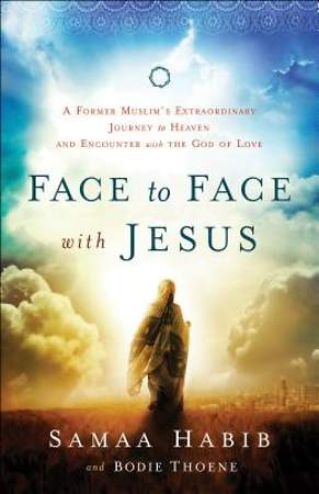 Face to Face with Jesus [ePub Ebook]