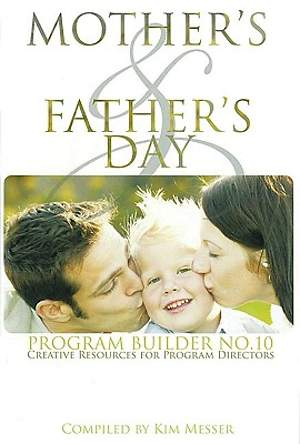 Mother`s & Father`s Day Program Builder No. 10