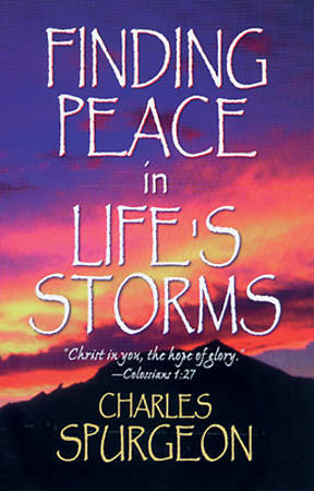 Finding Peace in Lifes Storms